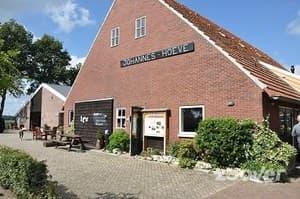 Studiereis Twente: 21 t/m 23 juni 2018