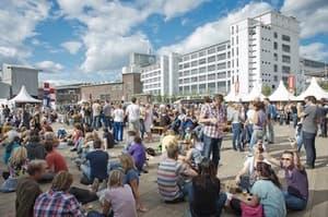 Inspiratietour Eindhoven